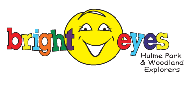 Brighteyes Nursery - Logo